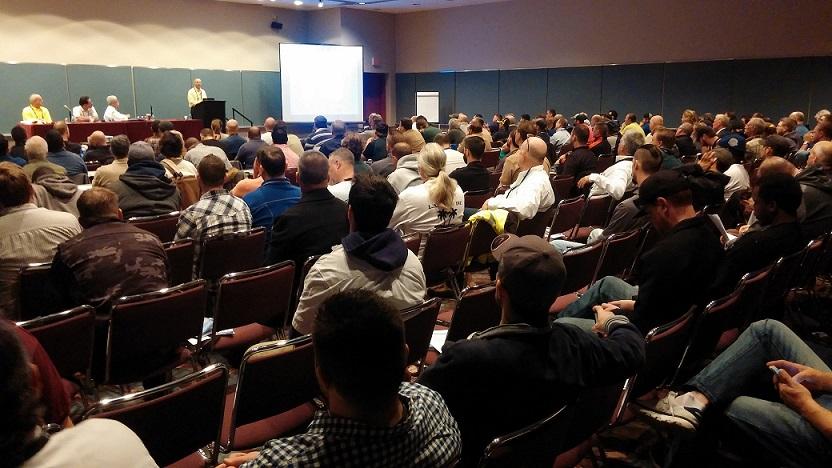 Leak Training Seminar - Copy