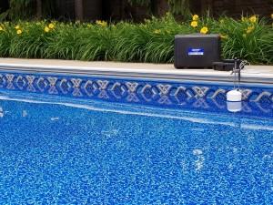 Leakalyzer analyzes water level to provide valuable information.
