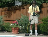 Pool Leak Detection And Repair Information And Solutions
